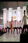 MOVIMENTUM DANCERS TRAINING - EXPO 15