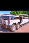 Limousines Intercontinentales - Expo 15