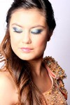 MAKE UP BY C APELLI SANI -